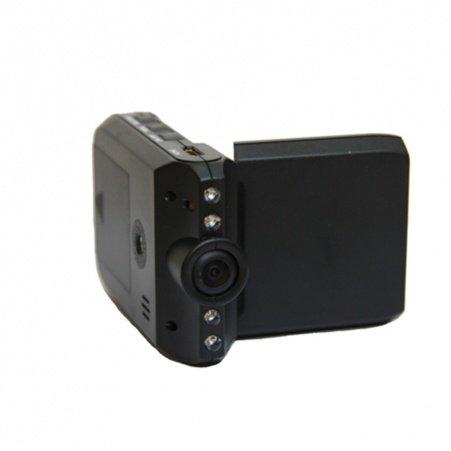 Автомобильный видеорегистратор Garmin f500lhd.